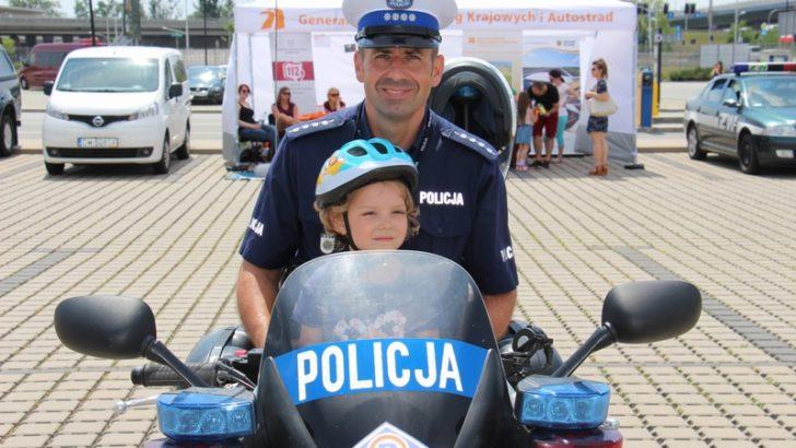 Policja ogłasza konkurs na film