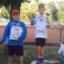 Reprezentant Top Tenis na podium