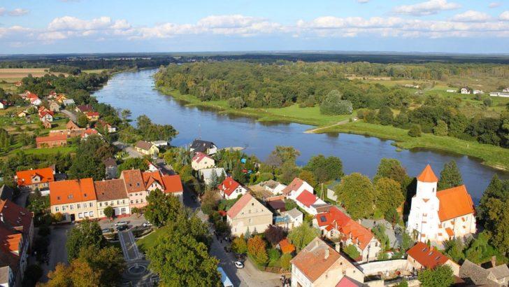 Wakacje w gminie Rudna