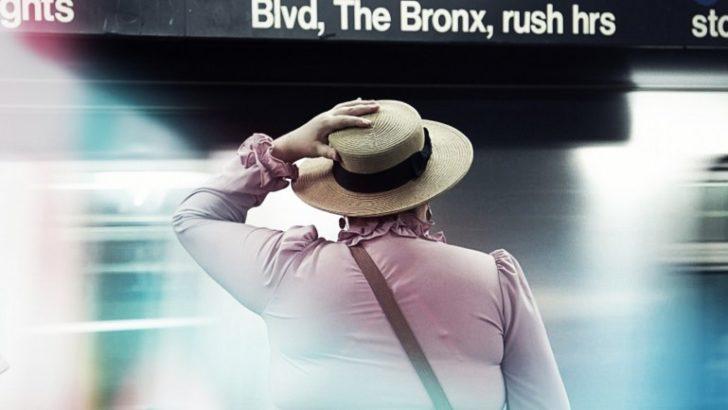 """""""21 x Nowy Jork"""" w Kulturze Dostępnej"""