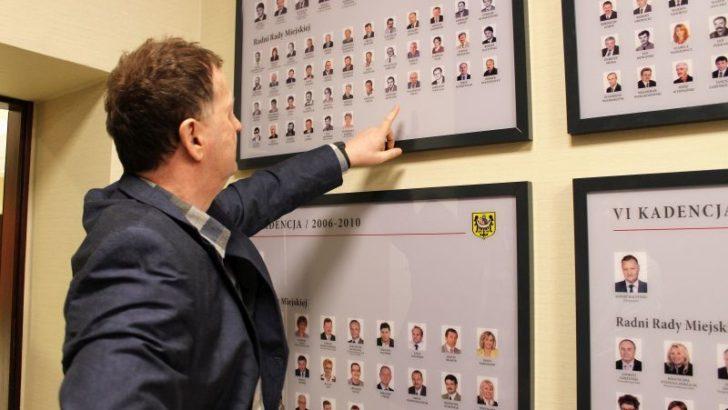 Wszyscy radni i prezydenci w jednym miejscu