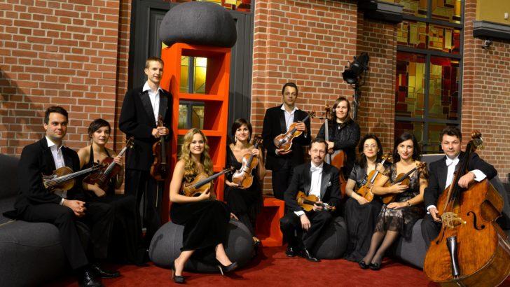 Najpiękniejsze arie operowe oraz przeboje muzyki klasycznej