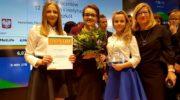 Nagrodzeni przez minister edukacji