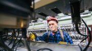 Rusza nowy program o pracy górników