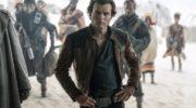 Han Solo w lubińskim kinie Muza