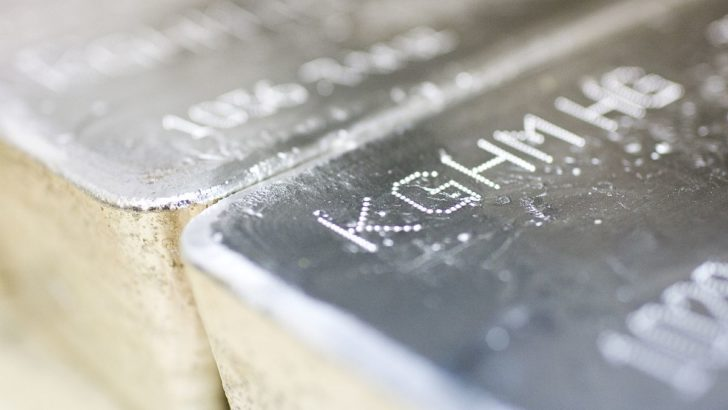 Nieudany skok na magazyn srebra w hucie KGHM