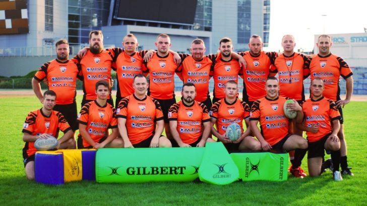 Rugbyści podejmą ekipę z Częstochowy