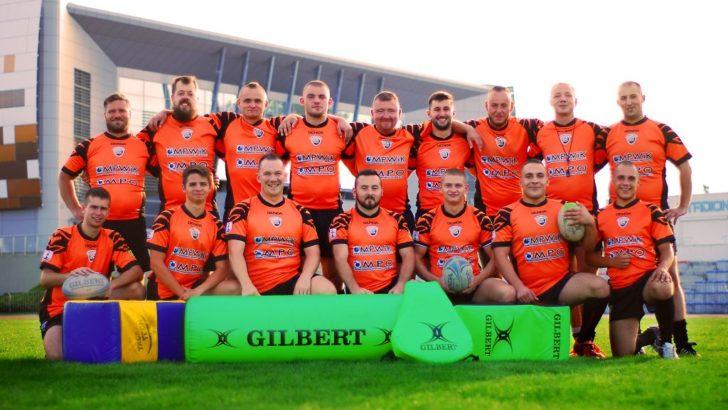 Walkower dla Miedziowych Rugby Lubin