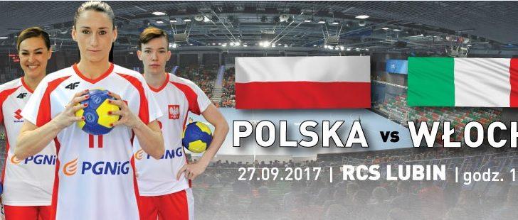 Polska – Włochy już dzisiaj!