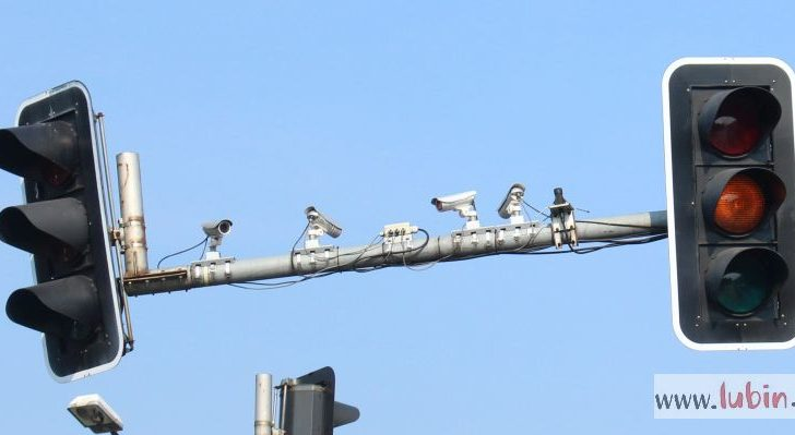 Ponad sto kamer obserwuje miasto