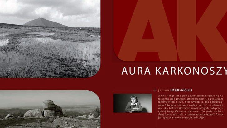 Aura Karkonoszy na zdjęciach