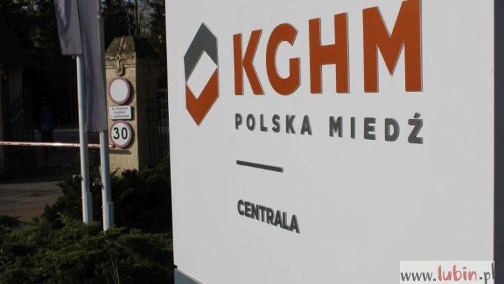 Kontrakt KGHM i Sirius Minerals