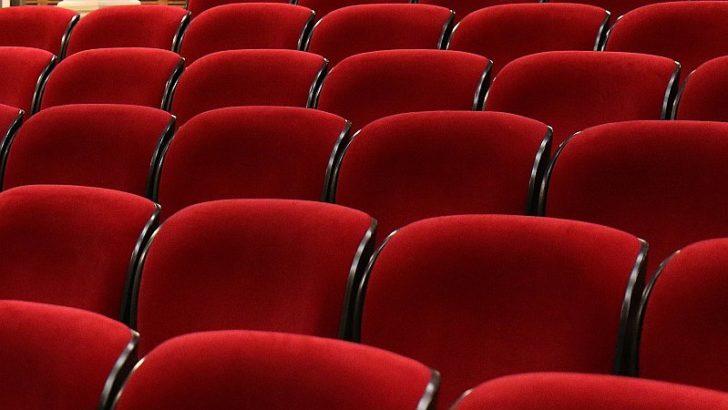 Ferie w kinie