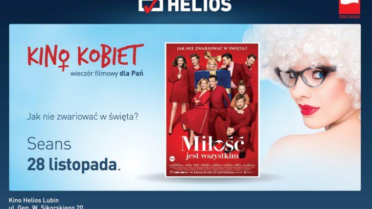 Kino Kobiet w Heliosie