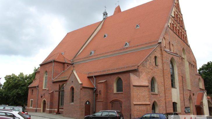 Dodatkowe pieniądze na kościelne polichromie