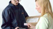 Kurierowi poczty zapłacisz kartą