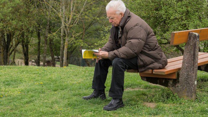 Eksperci dla lubińskich seniorów