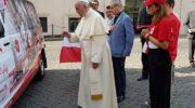 Mobilna Ambasada Niepodległej w diecezji legnickiej