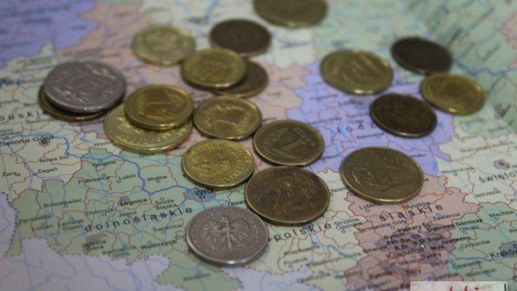 Które gminy najmniej, a które najbardziej zadłużone?