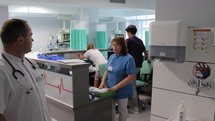 Lubiński szpital jednym z najlepszych w Polsce