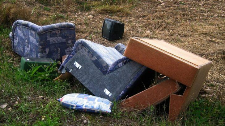W gminie Lubin zbiorą śmieci