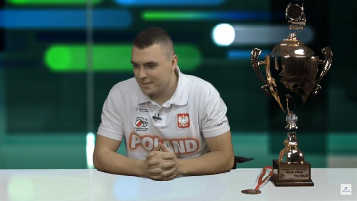 Fortuński gościem w TVRegionalna.pl