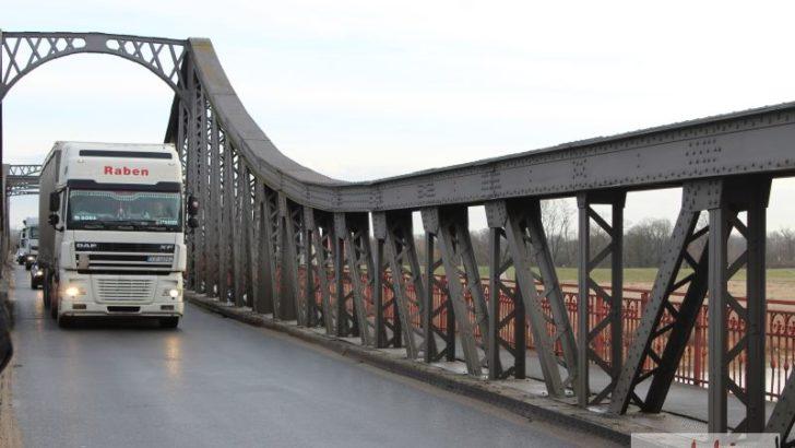 Nie będzie objazdu, będzie most