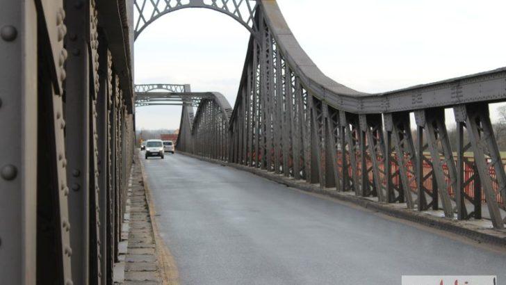 Najpierw postawią most tymczasowy, potem ruszy remont