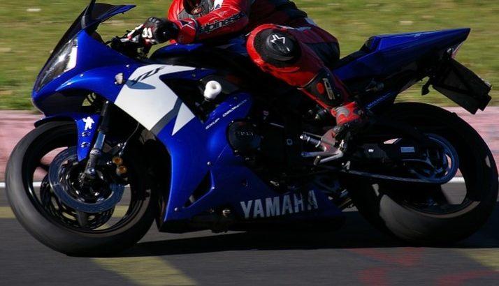 Być motocyklistą i przeżyć sezon