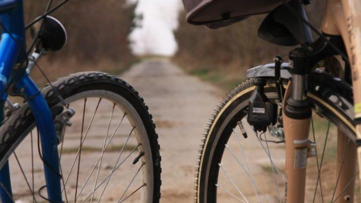 W trosce o pieszych i rowerzystów