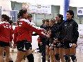 Piłkarki ręczne z brązowym medalem!