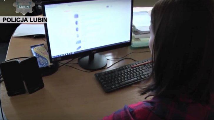 Szukają ofiar internetowego oszusta