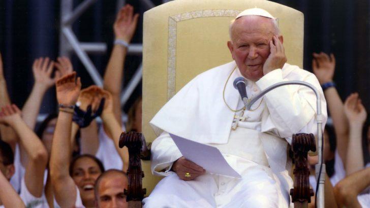 Ośrodek Kultury zaprasza na Koncert Papieski