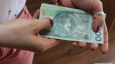Pomoc finansowa dla niepełnosprawnych