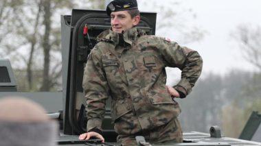 Kwalifikacja wojskowa w gminie Lubin
