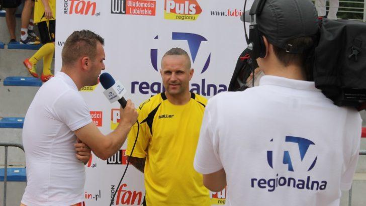 Wielkie emocje na żywo w TV Regionalna.pl