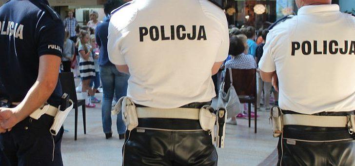 Lubińska policja rekrutuje