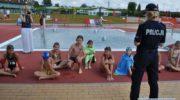 Kręci ich bezpieczeństwo nad wodą