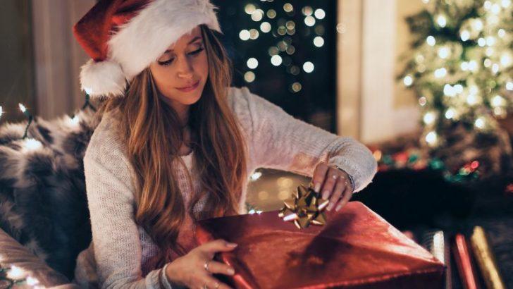 Prezenty przynosi nie tylko Mikołaj