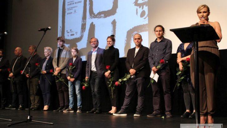 Zbrodnia Lubińska opowiedziana przez młodych filmowców
