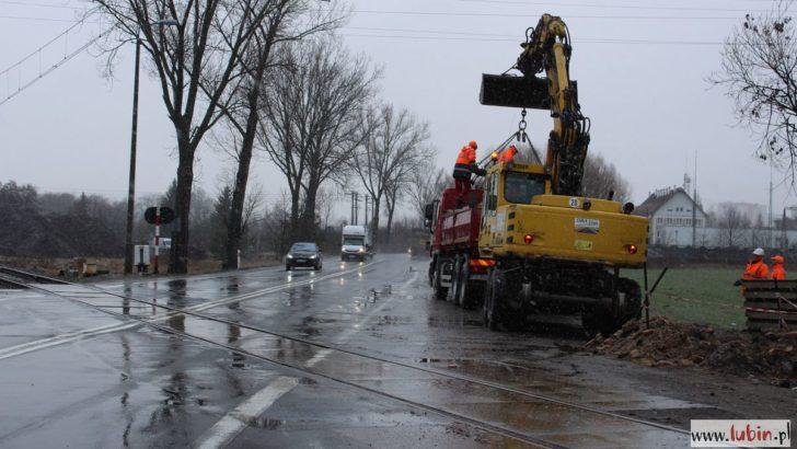 Przejazd kolejowy na Legnickiej zostanie zamknięty