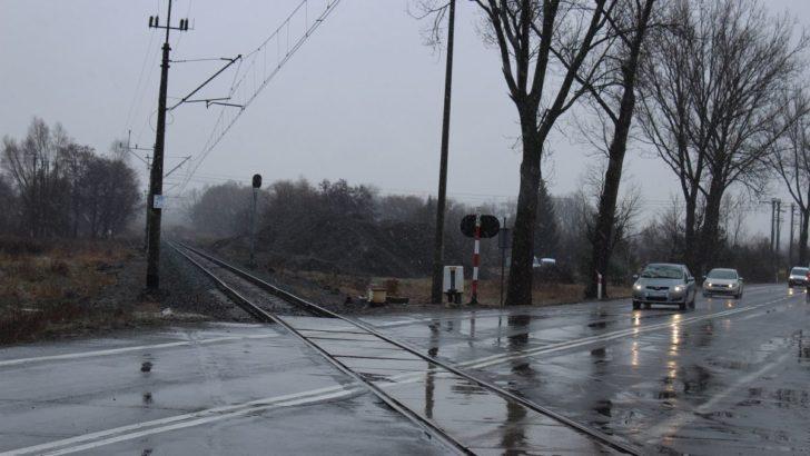 Przejazd kolejowy na Legnickiej będzie zamknięty dłużej