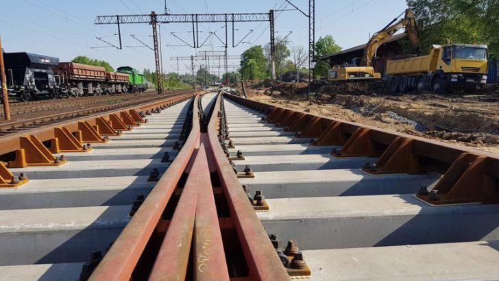 Stacja Lubin: remont na kluczowym etapie