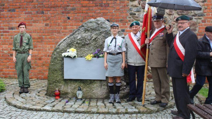 Pamiętali o rocznicy wybuchu II wojny światowej