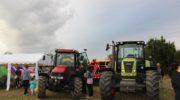 Wnioski o dopłaty dla rolników na półmetku