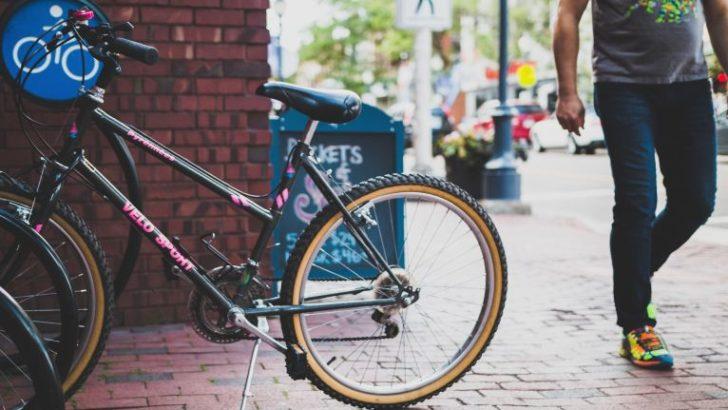 Policyjny apel do rowerzystów