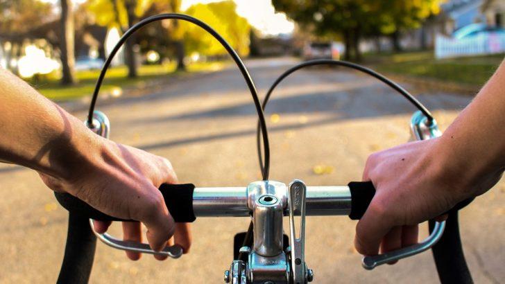 Bezpieczne rowery, bezpieczni rowerzyści