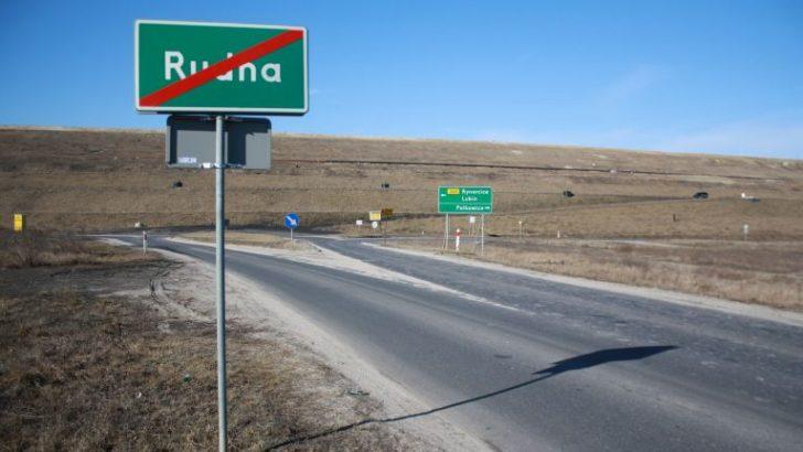Ścinawa odśnieży drogi w Rudnej?