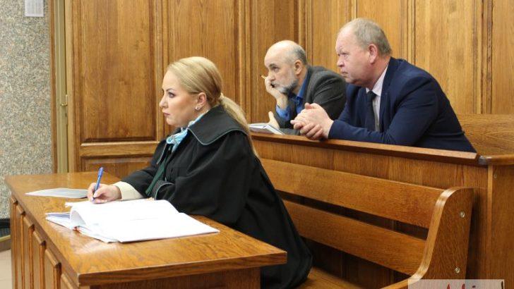 Zeznają w sprawie przestępstwa wyborczego w Rudnej