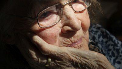 Oszustki naciągają staruszków